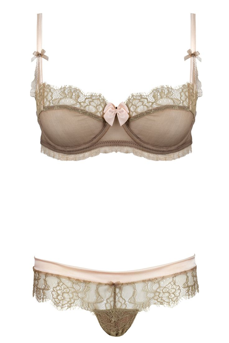Announcing Mrs...... The latest wedding and bridal lingerie