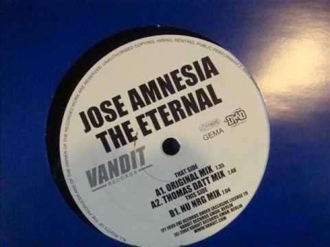 Jose Amnesia - The Eternal - Original