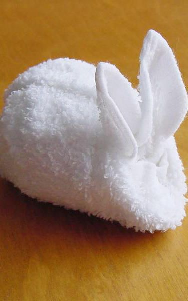 Japanese Towel Art Is Cute And Kind Of Beautiful | Co.Create | Creativity + Culture + Commerce