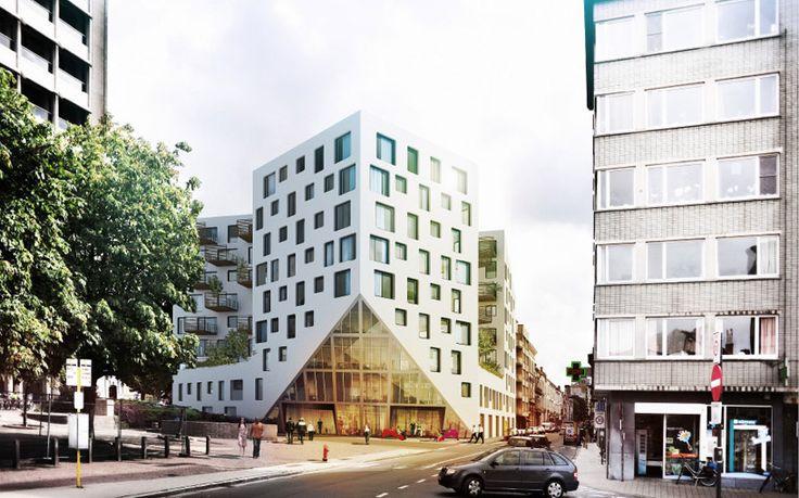 Ideas for Chandler Hwy & Heidelberg Rd corner. [04]