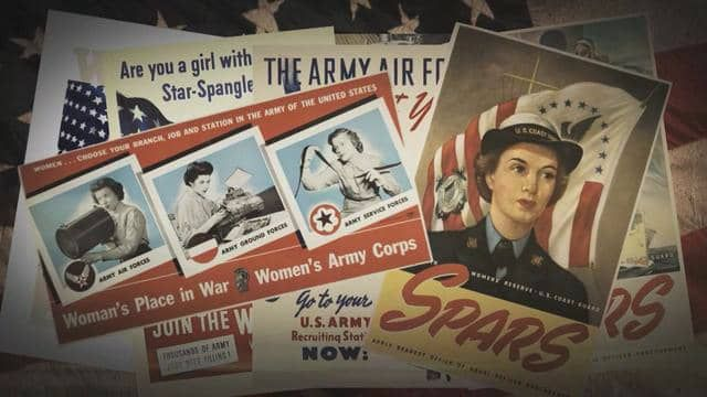 Dorothy Stratton & the Spars: The Legend Continues on Vimeo