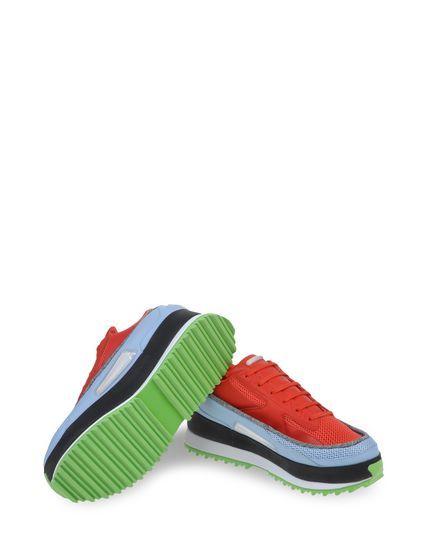 Низкие Кеды и Кроссовки Raf Simons x Adidas - Raf Simons x Adidas Для Мужчин - thecorner.com