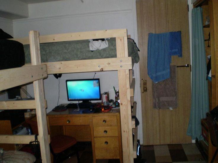 207 best diy dorm room crafts images on pinterest for for Diy crafts for dorm rooms