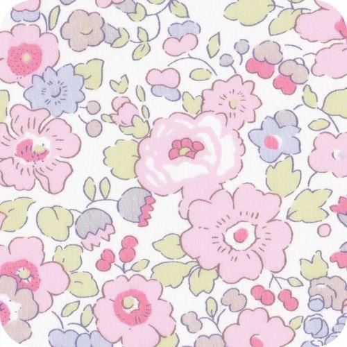 liberty betsy rose drag e tissus pinterest libert et roses. Black Bedroom Furniture Sets. Home Design Ideas