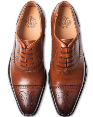 Wonderful Gentleman Shoes For A Cool Men Style 8