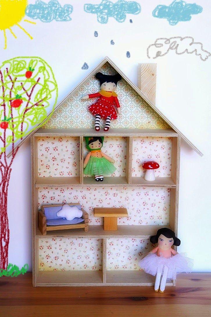 betsypetsy handmade, mini dolls