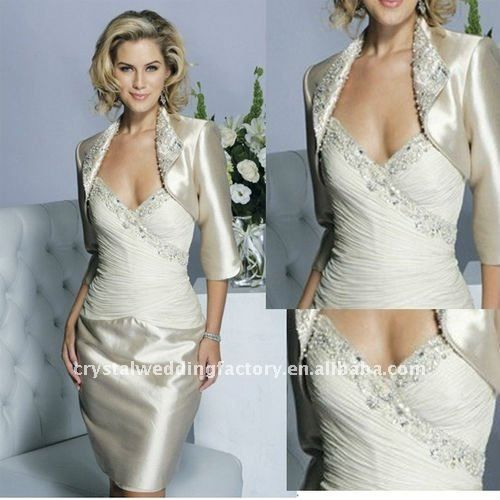 Stunning Mother Of The Bride Dresses For Beach Wedding Images ...