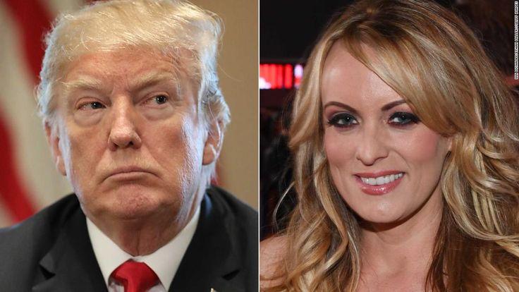 Trump White House finally taken by Storm(y) - CNNPolitics