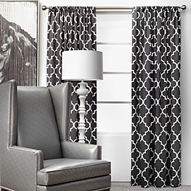 Possible baby room curtains.: Dining Rooms, Decor Ideas, Living Rooms, Curtains Patterns, Mimosas Panels, Master Bedrooms, Window Treatments, Guest Rooms, Bedrooms Curtains