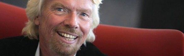 Richard Branson's Top Ten Tips for Success | Scoop