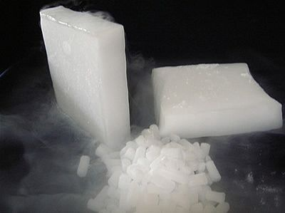How to Handle and Use Dry Ice