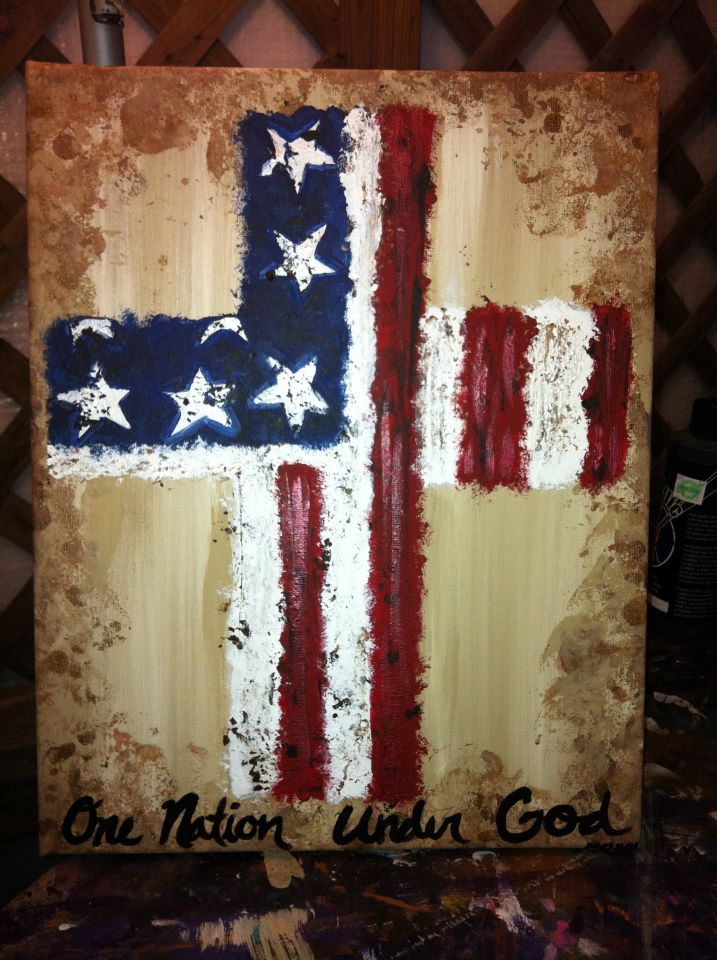 My Remembering 9/11 Painting -Peace Of Art by Mel Kay (I TAKE ORDERS)