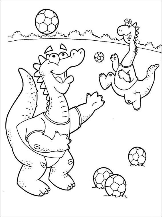 Dora The Explorer Online Coloring Pages Printable Book For Kids 107