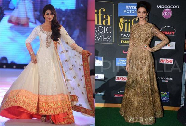 Top 6 Fashion Trends Indian Brides Must Try This Wedding Season - BollywoodShaadis.com
