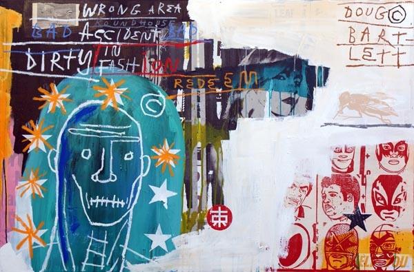 Doug Bartlett Collective