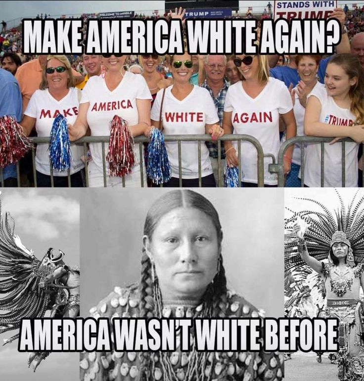 They always seem to forget they came from immigrants as well ... #dumpTrump…