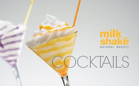 How about a milk_shake cocktail?