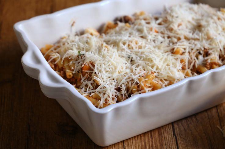 Tra dolce ed amaro: Das Leibgericht des Commissario Montalbano: Pasta 'ncasciata