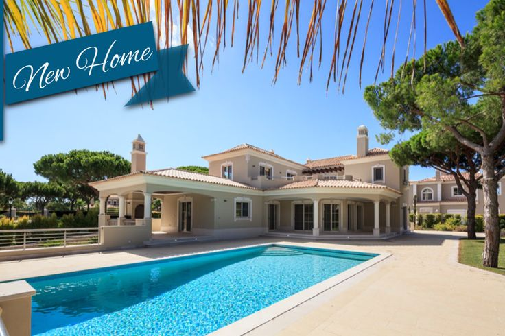 5 Bed, 6 Bath. This magnificent property adjacent to the 13th hole of the San Lorenzo Golf Course offers picturesque views within its surroundings. The property is ideally located within easy walking distance to the remarkable nature trails and bird watching stations which overlook the unforgettably beautiful Ria Formosa Nature Reserve. This brand new 5 bedroom spacious villa includes high... More info at http://www.maprorealestate.com/central-algarve-property-portugal?reference=1278