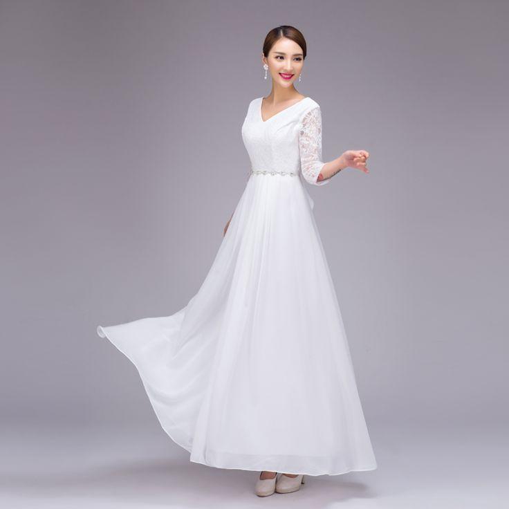 53 besten Bridesmaid Dresses Bilder auf Pinterest   Brautjungfern ...