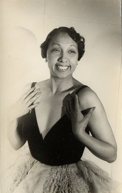 421 best images about that josephine baker look on for Josephine baker paris