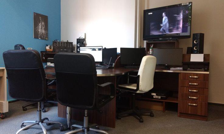 Kancelář studia: WEB – FOTO – MEDIA – SEO – VIDEO - MARKETING-INFO PLZEŇ