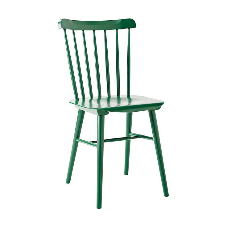 Tucker Chair U2013 Kelly Green By Serena U0026 Lily