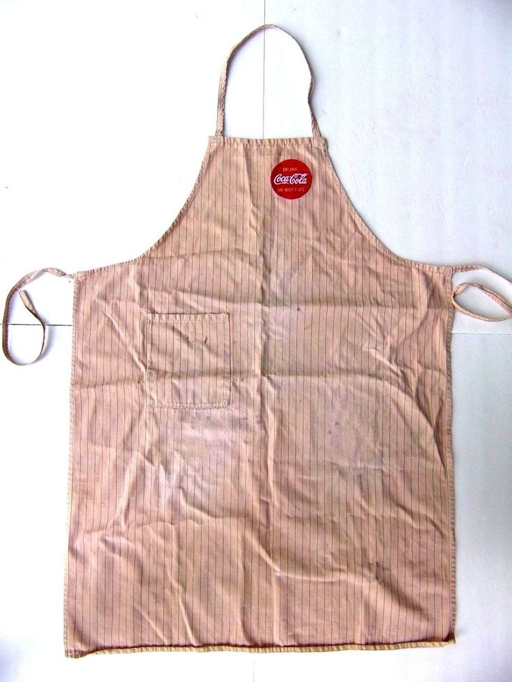 Old Fashioned Aprons Canada