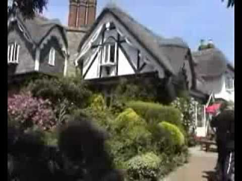 Shanklin Isle of Wight Tour