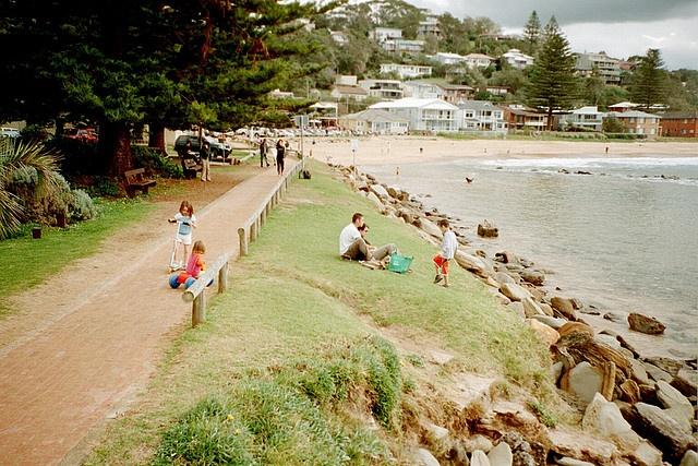 Avoca Beach NSW