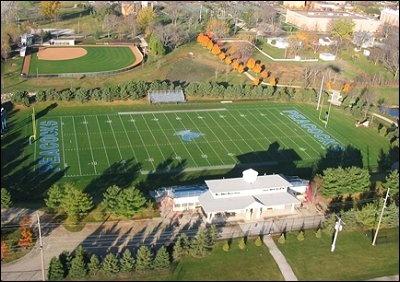 May 2012 - Upper Iowa University