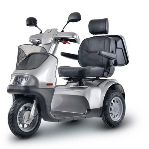 7 best electric mobility scooters for life images on pinterest afiscooter s3 2016 3 wheel electric mobility scooter afikim mobility scooters silver fts3114 fandeluxe Choice Image