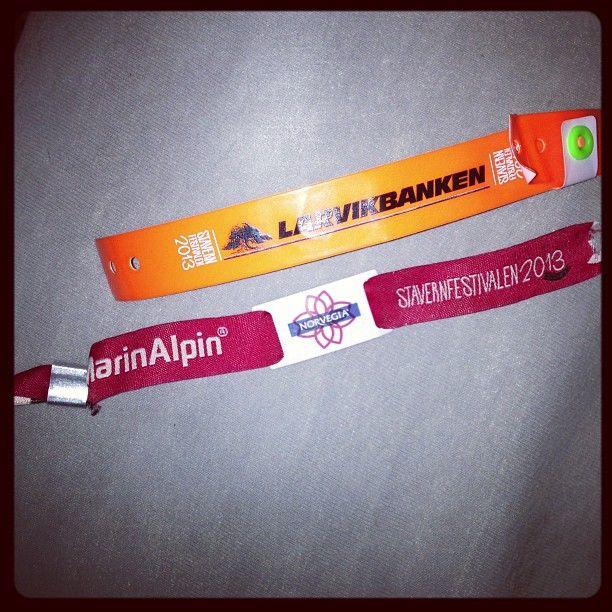 Og med dette takker jeg for en flott festival! Dere nådde virkelig nye høyder i år! Gleder meg allerede til Stavernfestivalen 2014!!! #stavernfestivalen #stavernfestivalen2013 - @bethenc- #webstagram