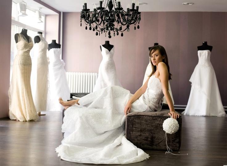 L'abito da Sposa: quando sceglierlo?