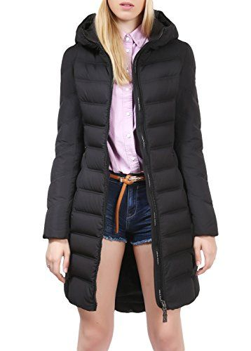 10 best Black Puffer Jacket images on Pinterest