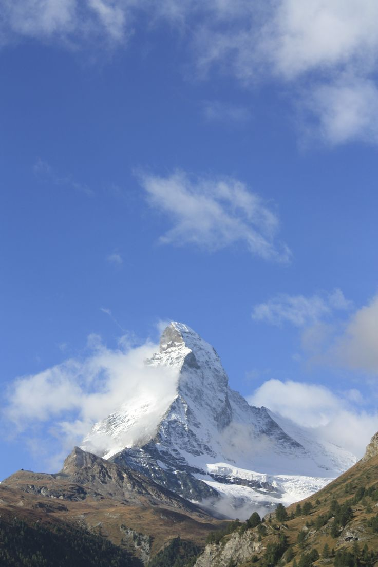 KC Pix. Zermatt, Switzerland