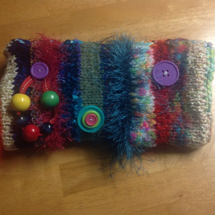 HOW TO MAKE YOUR OWN Twiddle Muffs for people with Alzheimer's, Autism, Dementia,  etc. - To join in on the fun, inspiration, free patterns and great ideas just CLICK OUR  FACEBOOK LINK HERE:  https://www.facebook.com/groups/TwiddleMuffs/