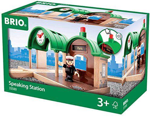Schylling Brio Speaking Station Brio…