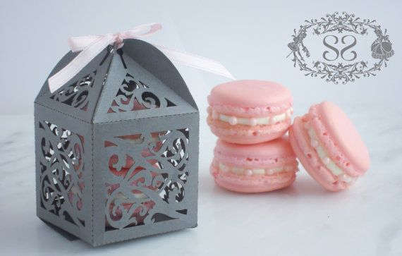 French Wedding Gifts: 1000+ Ideas About Macaron Favors On Pinterest