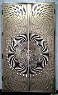Affinity Doors - DS 2078