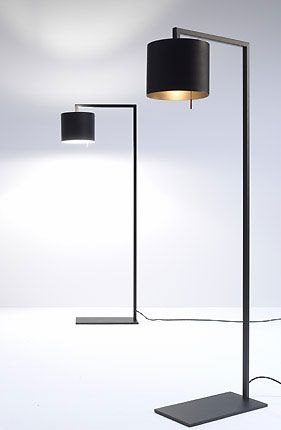 Anta - Afra - Schwarz #lightingdesign #lighting