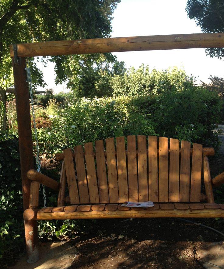 103 best Just Swinging images on Pinterest Garden swings