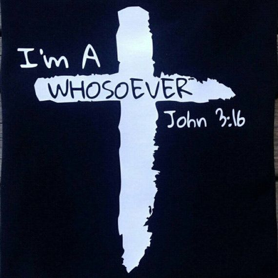 Check out this item in my Etsy shop https://www.etsy.com/listing/285383785/i-am-a-whosoever-john-316