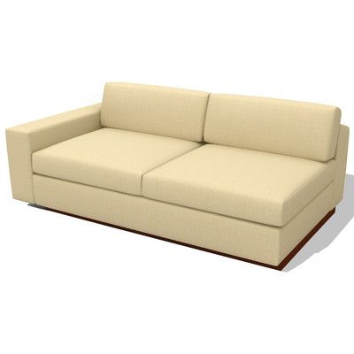1000 Images About Small Scale Sectional Sofas On Pinterest Reclining Sectional Leather And