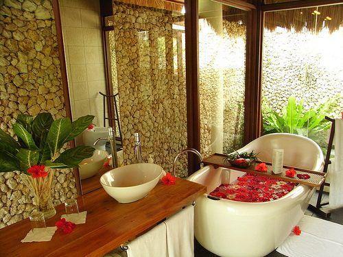12 best images about Romantic Bathroom on Pinterest