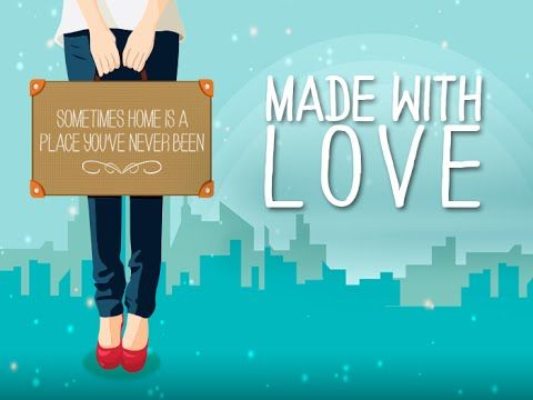 Made With Love: Top 5 Chick lit novel, Young Adult love books and best selling free kindle books - YouTube