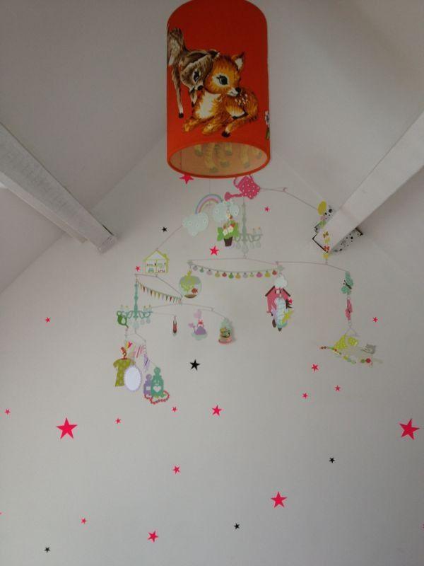 Lizzies room