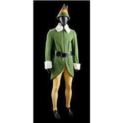 ELF (2003) - Buddy's (Will Ferrell) Costume