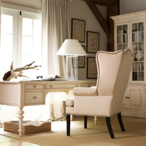 Home Office Design From Ethan Allen