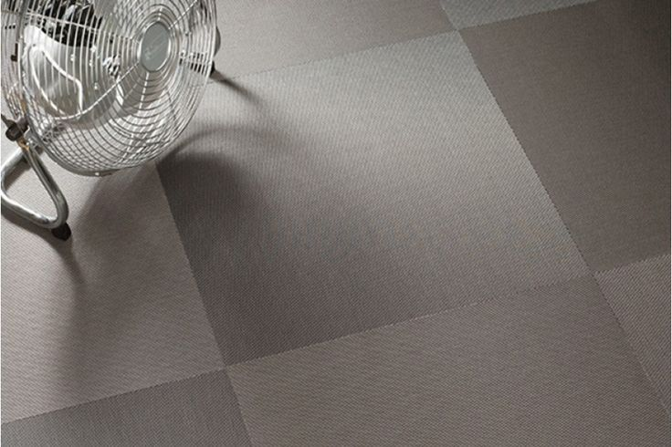 Pavimento laminato e PVC - Garavaglia Showroom